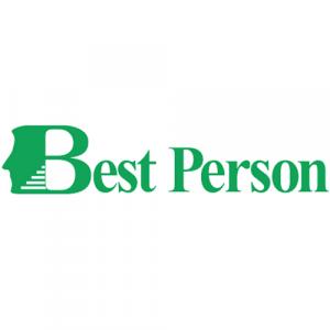 株式会社ベストパーソンのロゴマーク