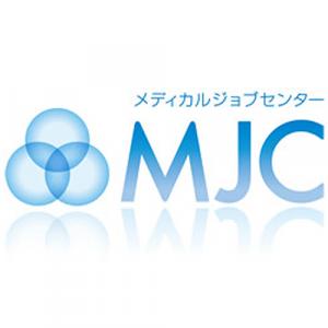 株式会社メディカルジョブセンターのロゴマーク