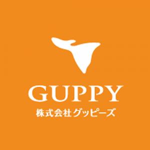 株式会社グッピーズのロゴマーク