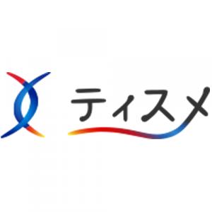 株式会社ティスメ(医療WORKERグループ)のロゴマーク