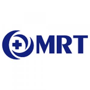 MRT株式会社のロゴマーク