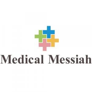 株式会社メディカル・メサイアのロゴマーク