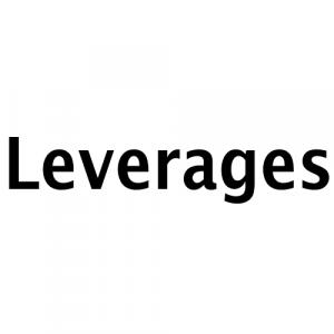 レバレジーズ株式会社のロゴマーク