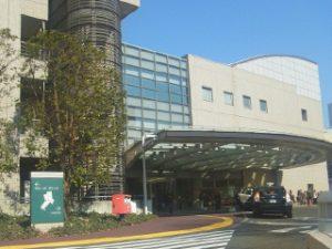 総合病院のイメージ写真