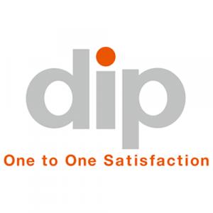 ディップ株式会社のロゴマーク