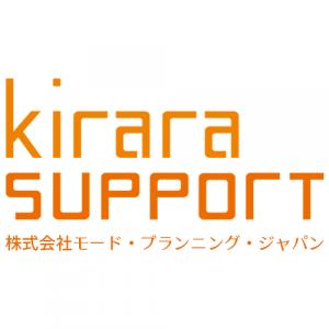 株式会社モード・プランニング・ジャパンのロゴマーク