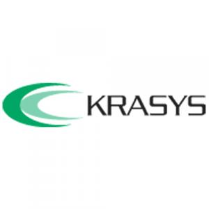 クラシス株式会社(Krasys Inc)のロゴマーク
