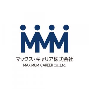 マックス・キャリア株式会社のロゴマーク