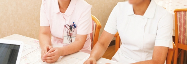 看護師のイメージ画像