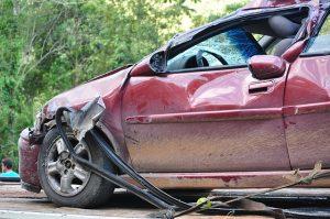 高速道路逆走事故