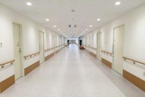 大きい病院